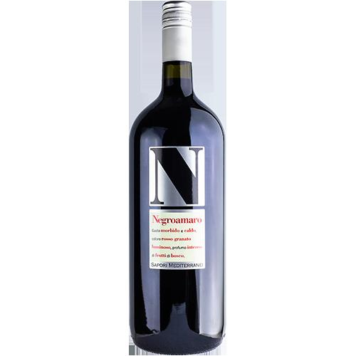 Negroamaro Puglia I.G.P.