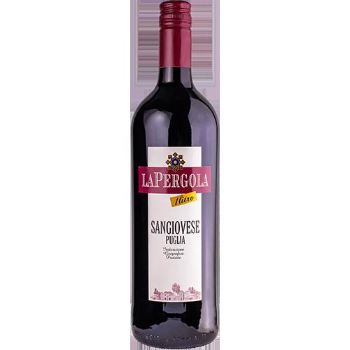 Sangiovese Puglia I.G.P.