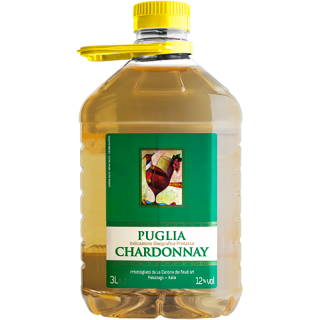 Chardonnay Puglia I.G.P.